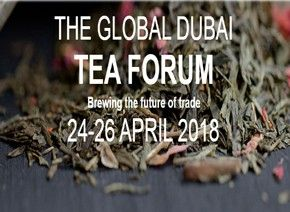 The 7th Global Dubai tea Forum